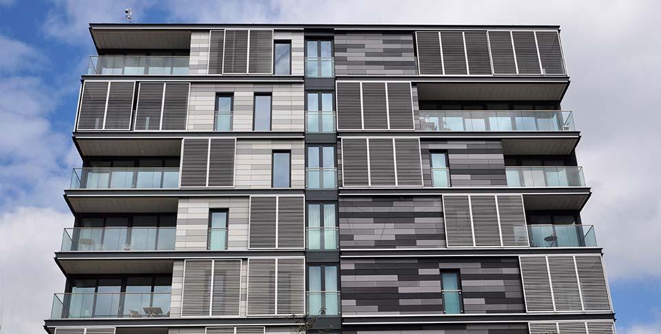 Multiple & Single Occupancy Residential Buildings