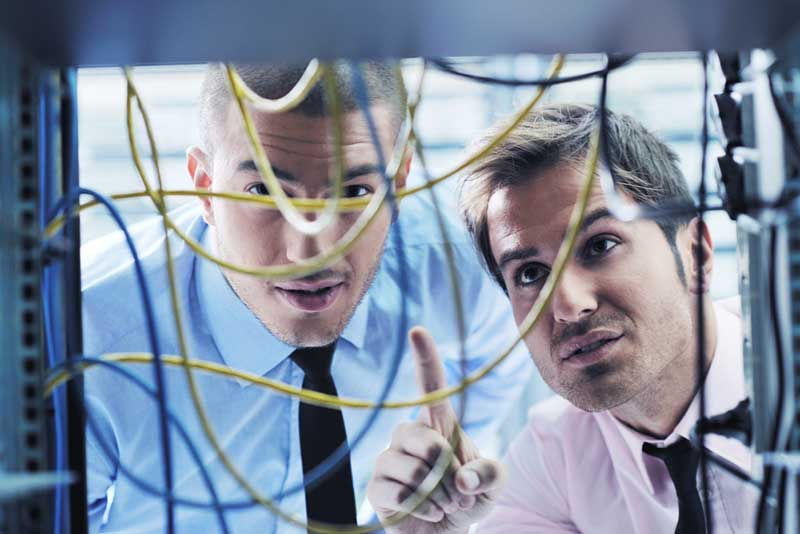 Diagnosing & Fixing Common Network Problems
