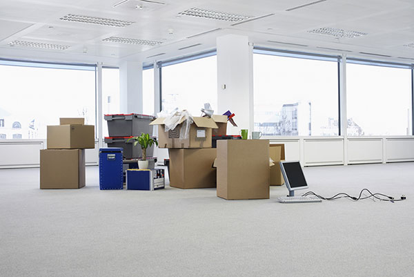 Structured Cabling Tips When Moving Into A New Office Space