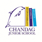 Chandag Junior Logo