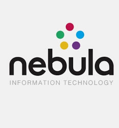 Nebula IT Logo