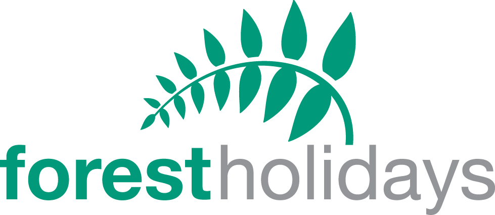Forest Holiday Logo
