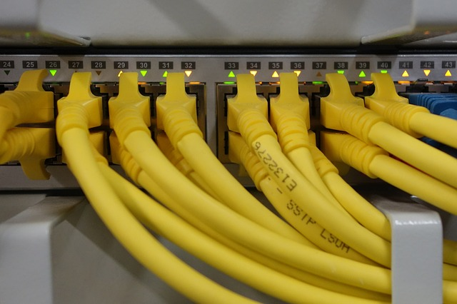 network cables