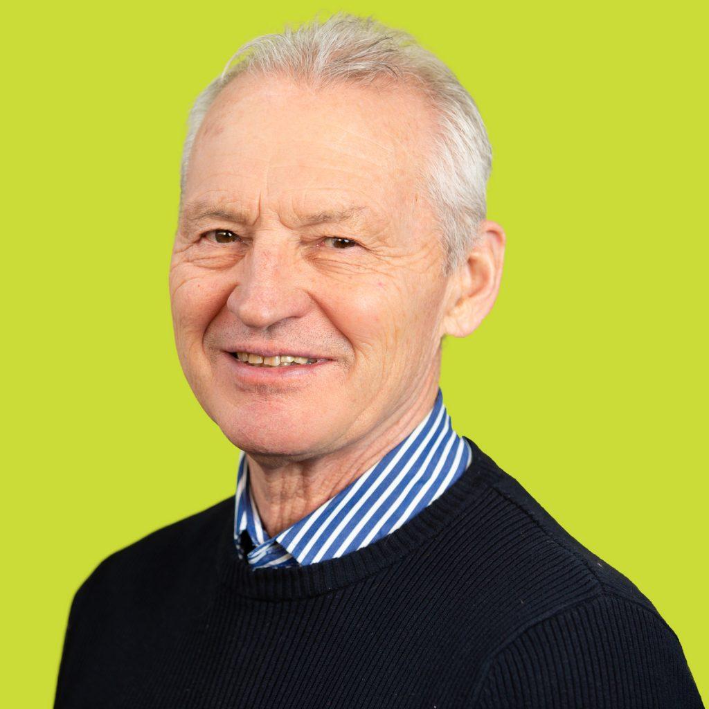 Dave Roberts - Surveyor