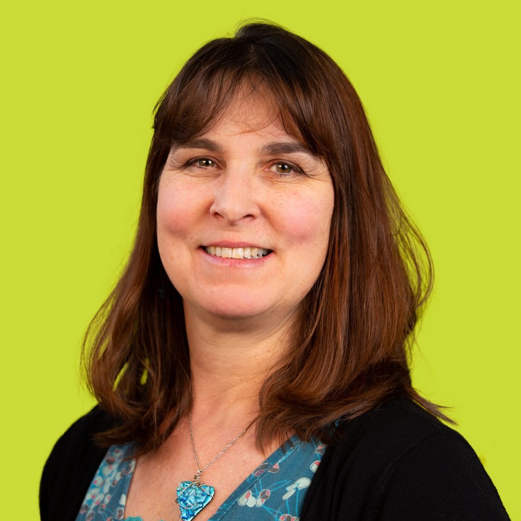Rachel Trudgian - Operations Manager
